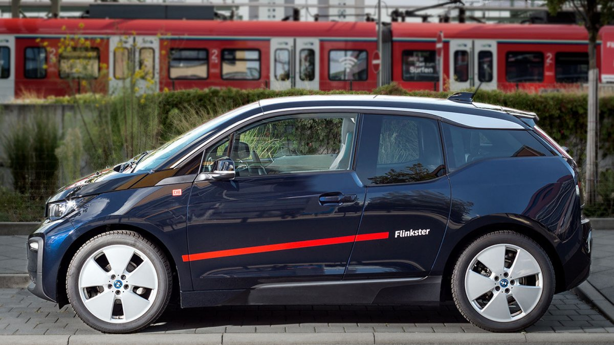 Transport turnaround: sharing offers in Berlin are being regulated
