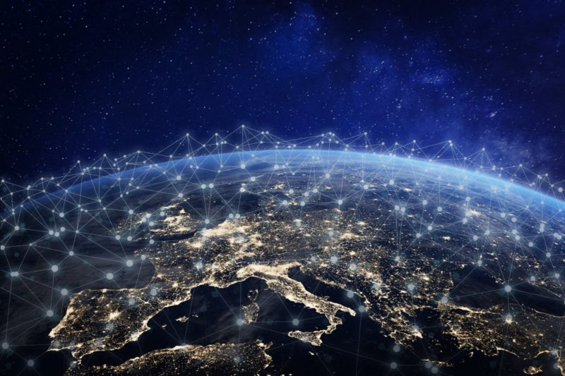 Trion Space: Chinese investors advance satellite internet in Europe