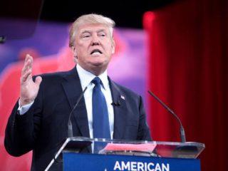 "Trump Demands Biden's Resignation ""For What He Has Allowed To Happen In Afghanistan"""