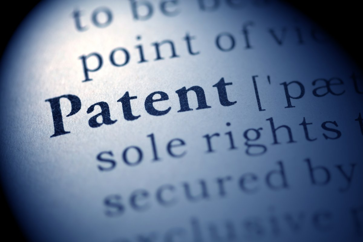UK: AI cannot invent a patent