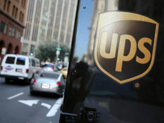 UPS believes that supply difficulties will continue in 2022