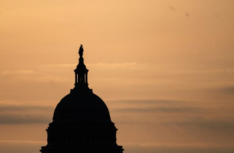 US Congress returns for a frenzied fall with Biden's agenda at stake