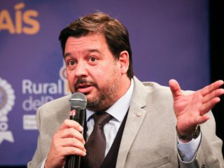 """Uruguay, faced with """"the great opportunity"""" to be a responsible food producer"""