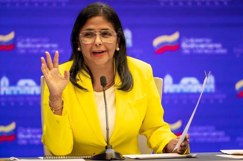 """Venezuela calls on Abdo Benítez to """"honor the debt"""" that Paraguay has"""