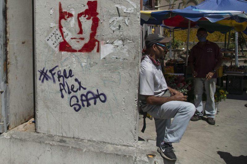 Venezuela will seek to include Maduro's financier in negotiations