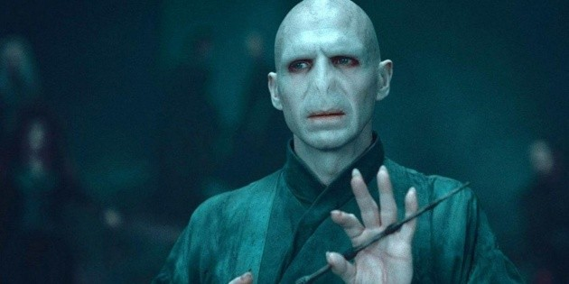 Viral on Twitter: Voldemort appeared in the middle of a storm in Turkey