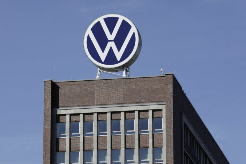 "Volkswagen: ""Dieselgate"" process begins without ex-CEO Winterkorn"