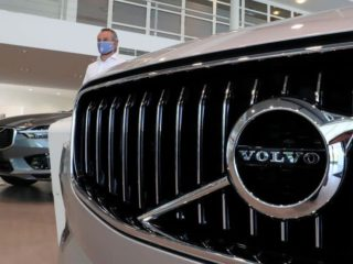 Volvo Cars gears up for $ 20 billion IPO in coming weeks - sources