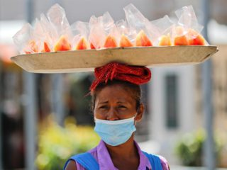 WFP: Food insecurity has almost doubled in Honduras due to the pandemic