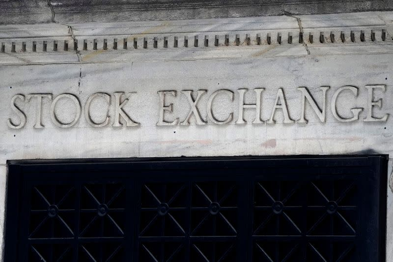 Wall Street opens higher after US inflation data