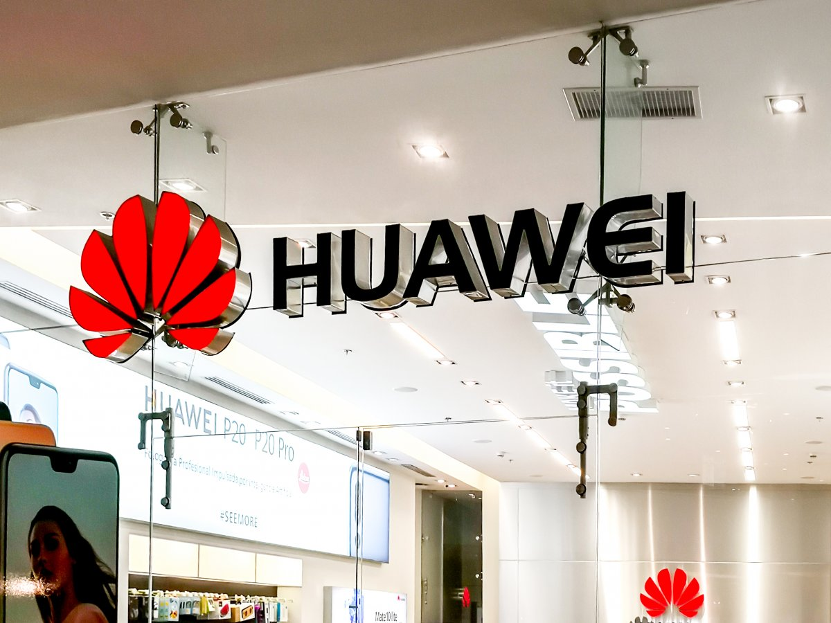 White House: Deal with Huawei chief financial officer, purely legal decision