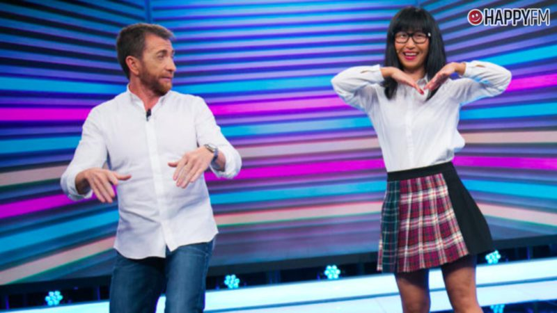 Who is Yibing Cao, the most famous Chinese collaborator of 'El Hormiguero'