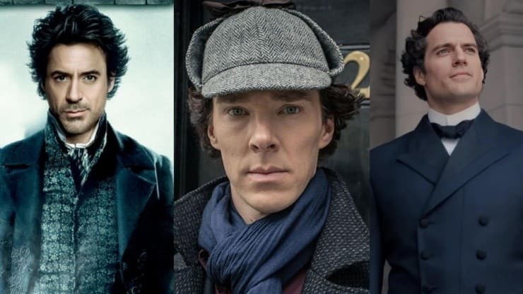 These are the best adaptations of Sherlock Holmes