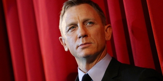 Zendaya, Daniel Craig and the hottest celebrity moments this week