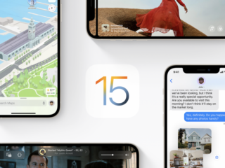 iOS 15 and iPadOS 15: Release date is September 20th