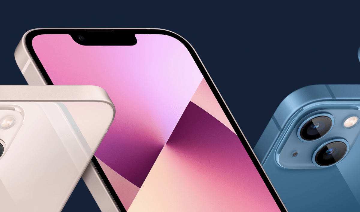 iPhone 13 and 13 Pro: How the Face ID Notch Changed