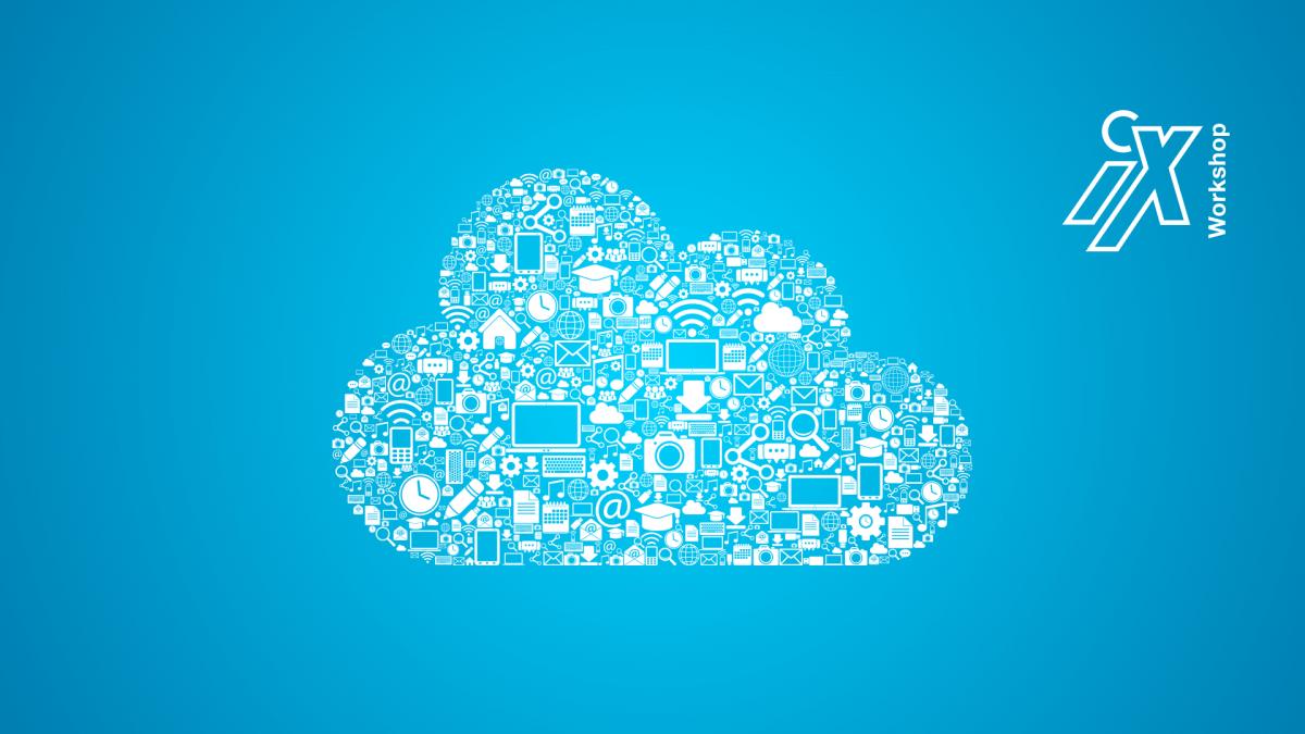 iX workshop: Public cloud platforms in comparison
