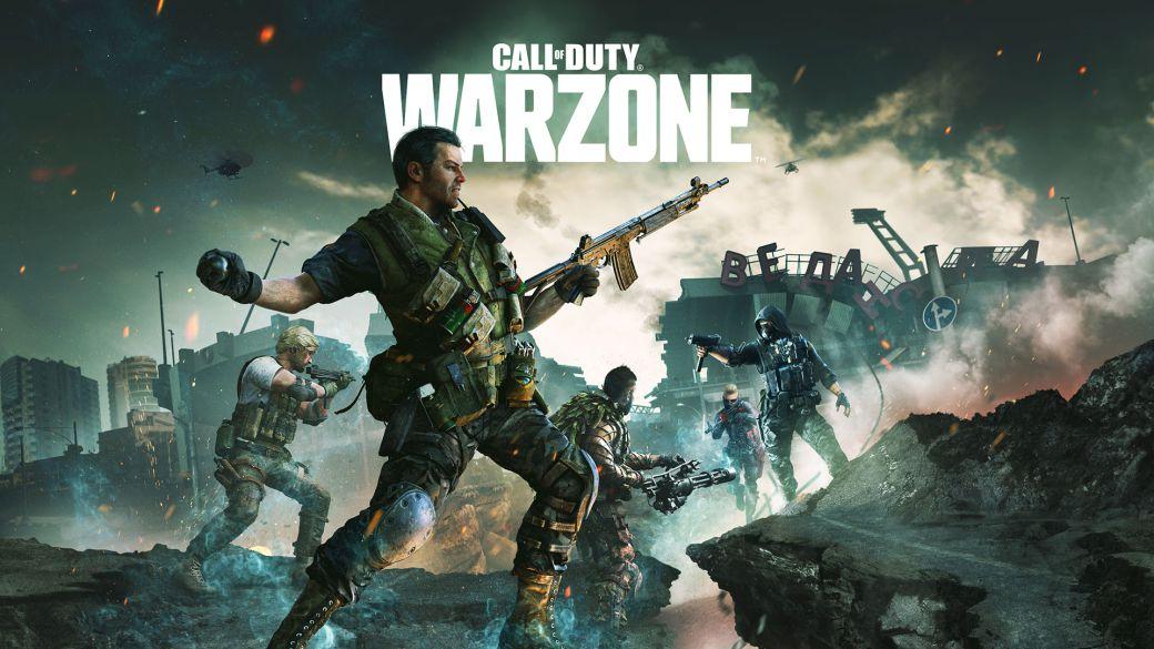 CoD Warzone Season 6 Prepares for Major Change in Verdansk