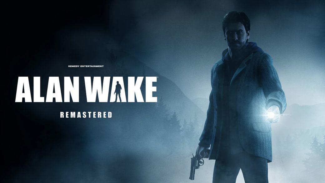 Alan Wake Remastered, had a full geometric reconstruction