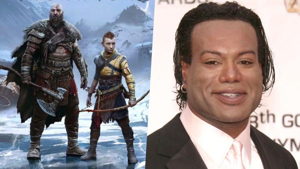 Kratos' actor tells the emotional story behind the delay of God of War: Ragnarok