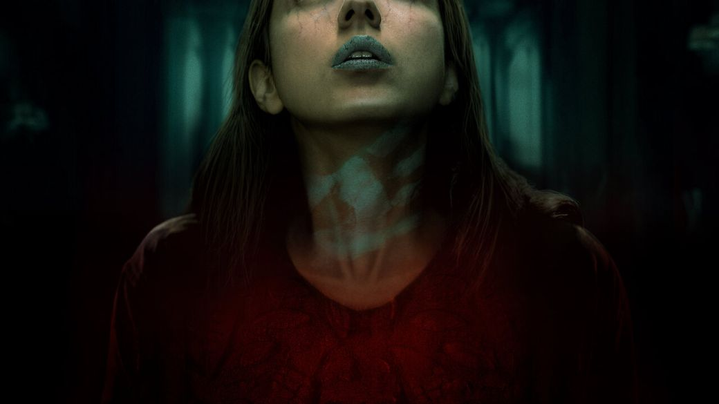 No one will get out of here alive: trailer for Netflix's new horror film sensation