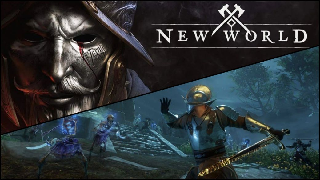 New World: letter from the creators to the community: queues, transfer game ...