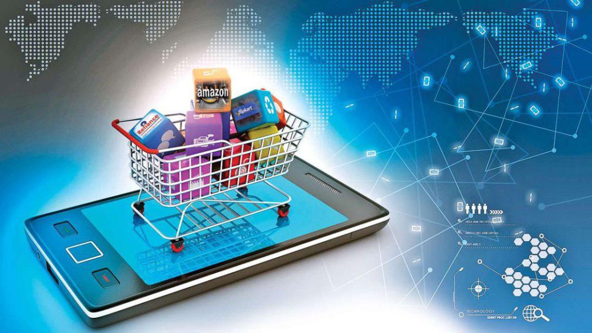 5 indicadores de que vas a comprar en una web falsa