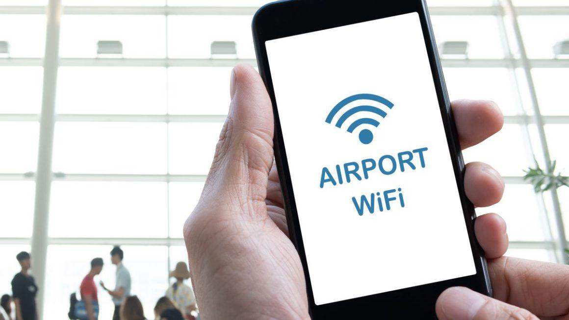 Por qué pierdes la señal Wi-Fi en un aeropuerto y cómo recuperarla