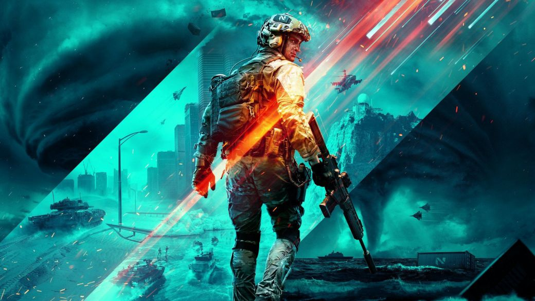 Cheaters will be banned forever from Battlefield 2042 without notice