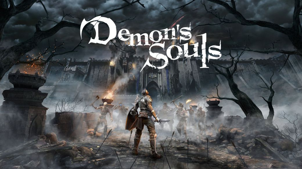 Demon's Souls Remake (PS5) has already sold almost 1.5 million copies