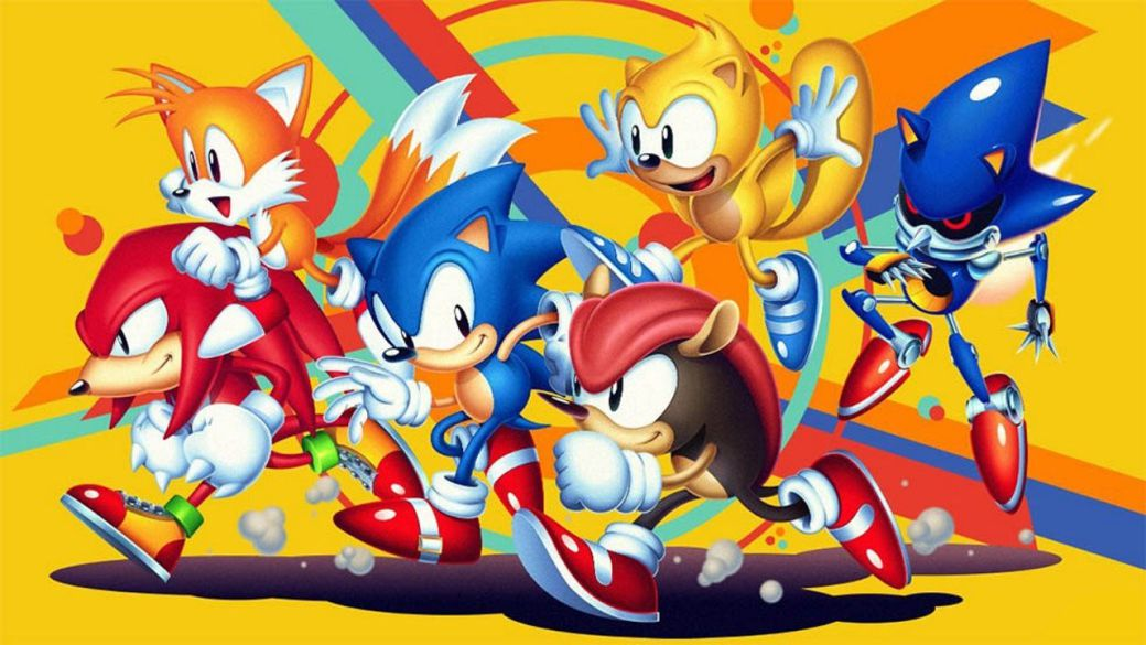 The creators of Sonic Mania are developing their own 3D platformer