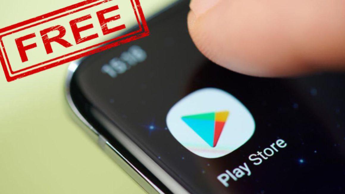 37 apps y juegos de Android de pago que están gratis en Google Play hoy, 3 de octubre