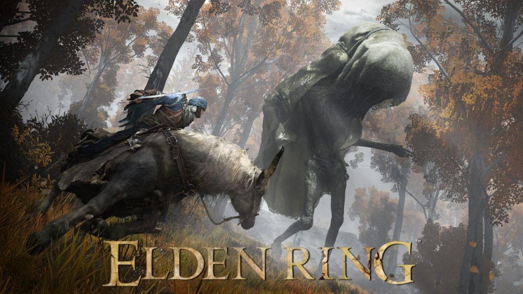 """Elden Ring is coming: it's """"in the final stages of its development,"""" says FromSoftware"""