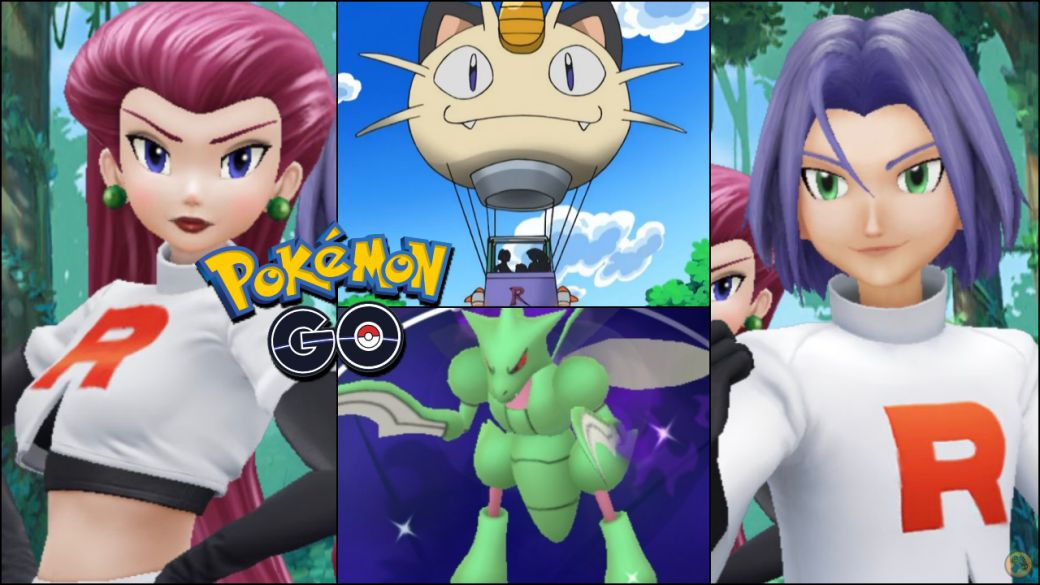 Pokémon GO: how to find and defeat Jessie and James, best counters