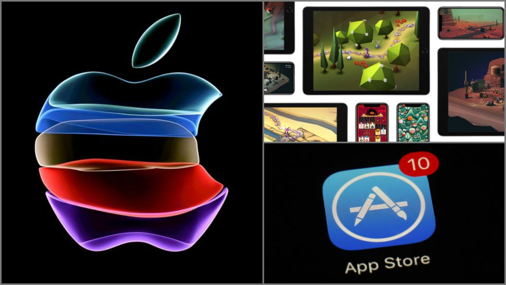 The Apple formula in video games: more benefits than Sony, Nintendo and Xbox, how do they do it?