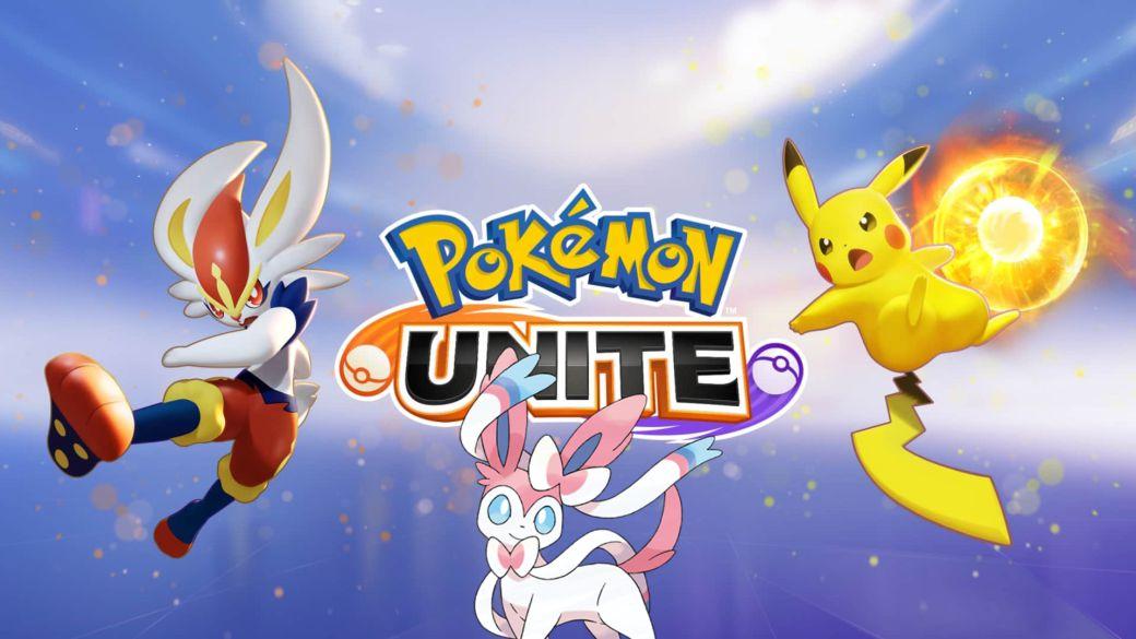 Sylveon confirms date in Pokémon Unite: all the details