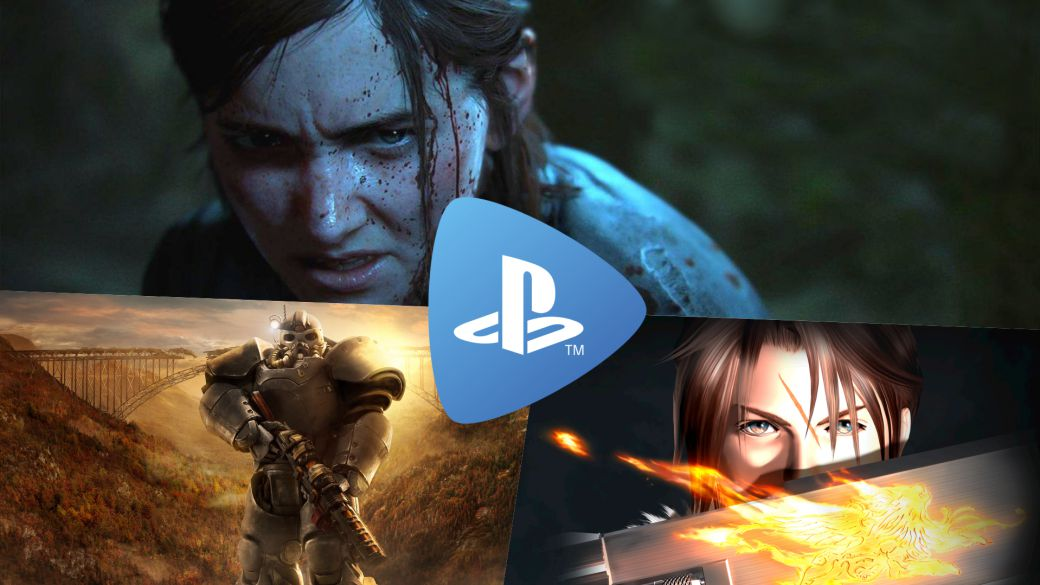 New PS Now Games in October 2021: The Last of Us Part 2, Fallout 76 and More
