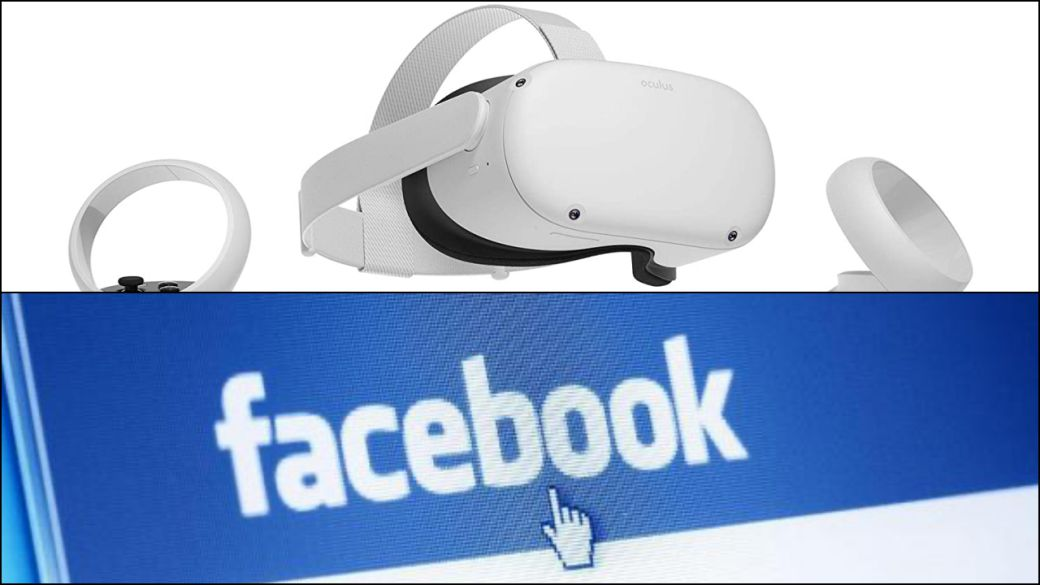 """Oculus works again after the fall of Facebook, WhatsApp and Instagram: """"Sorry"""""""