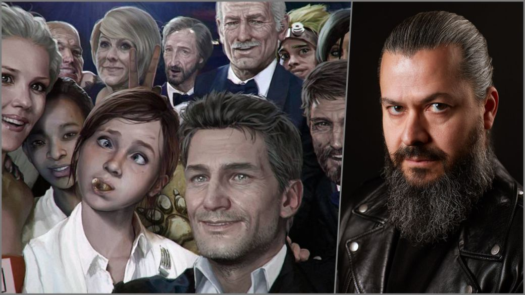Naughty Dog (The Last of Us) Appoints New Vice President: Arne Meyer