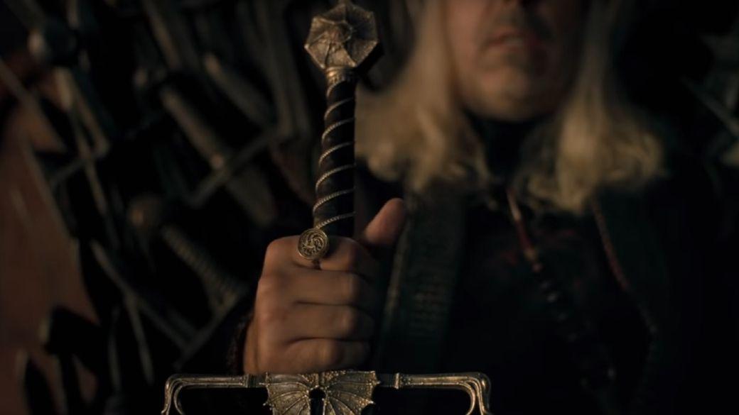 House of the Dragon, teaser tráiler