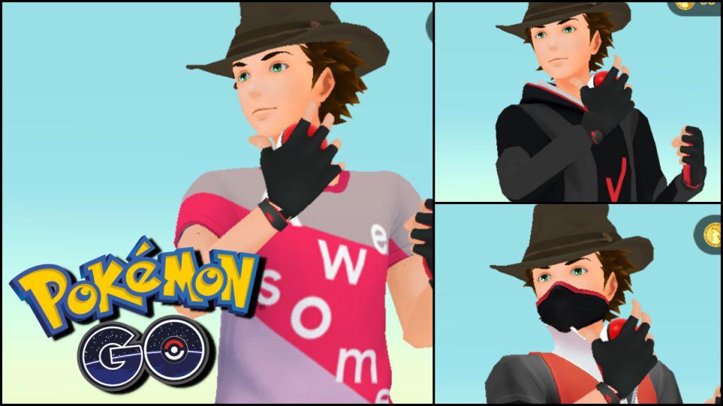 Pokémon GO: Todos los códigos promocionales gratis de octubre de 2021