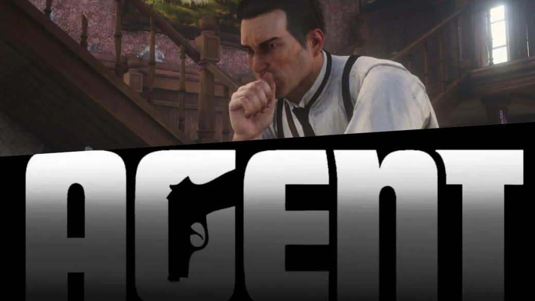 Rockstar removes Agent from its website, the game that never came out