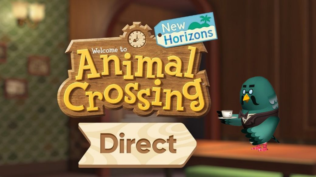 The Animal Crossing: New Horizons Direct is already dated and will last 20 minutes
