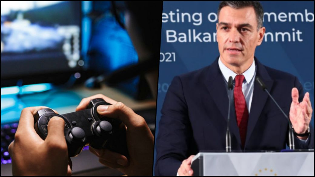 Spain: The cultural voucher of 400 euros for young people will include video games