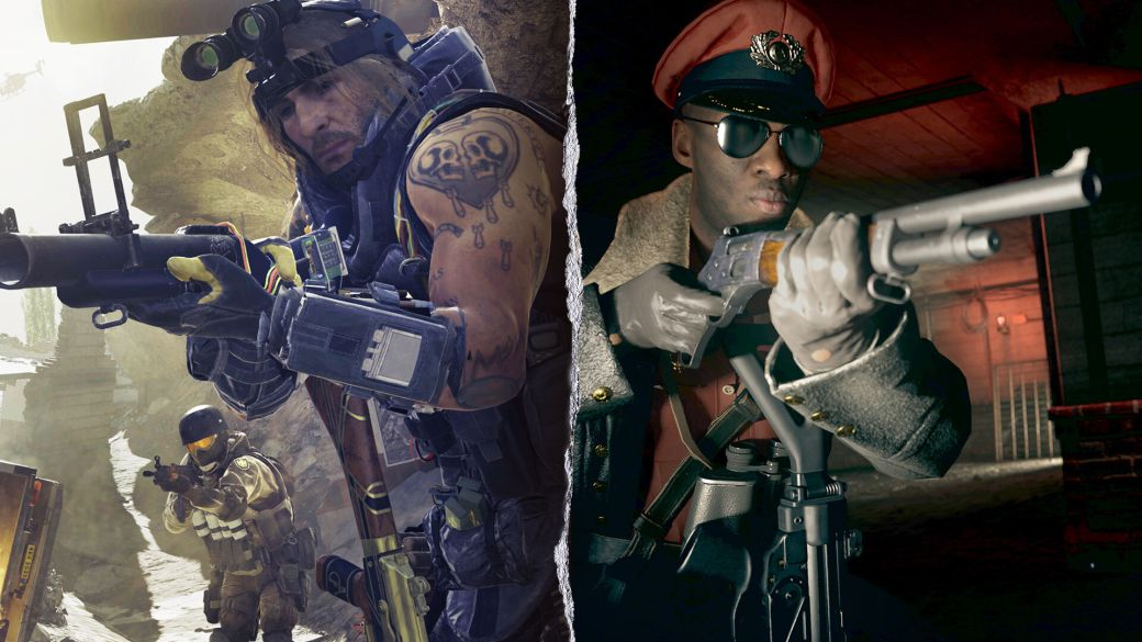 CoD Warzone: Season 6 Update;  patch notes, changes and news