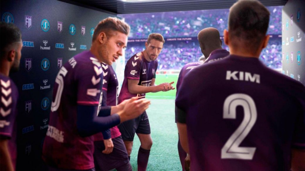 Football Manager 2022 Touch, canceled for PC and mobiles;  will only be released on Nintendo Switch