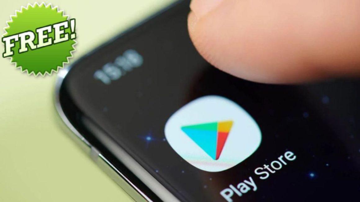54 apps y juegos de Android de pago que están gratis en Google Play hoy, 7 de octubre