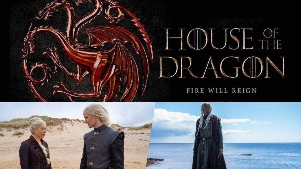 The House of the Dragon in detail: everything about this and other spin-offs from Game of Thrones