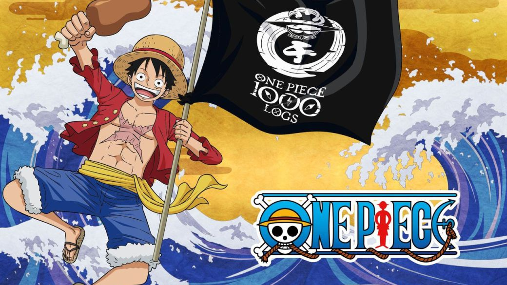 One Piece Episode 1000: The community seeks to break a new world record;  there will be prizes
