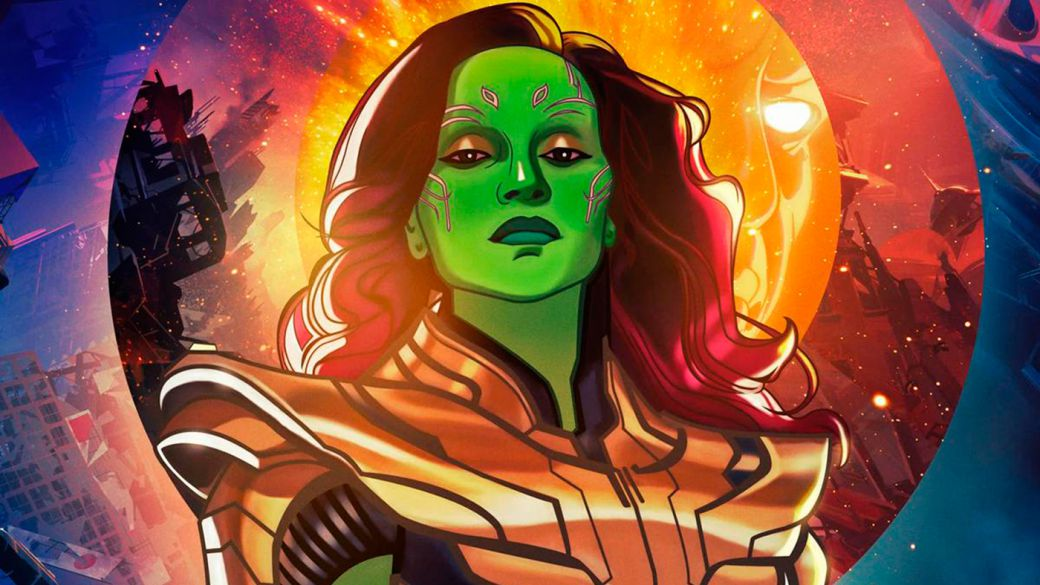 What If ...?: The lost episode dedicated to Gamora and Tony Stark will be in season 2